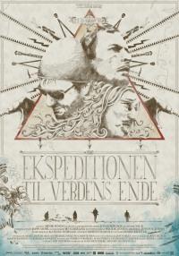 Смотреть Экспедиция на край света онлайн на Кинопод бесплатно