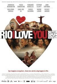 Смотреть Рио, я люблю тебя онлайн на Кинопод бесплатно
