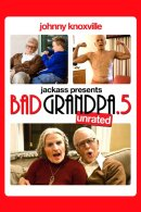 Смотреть фильм Несносная бабуля онлайн на Кинопод бесплатно