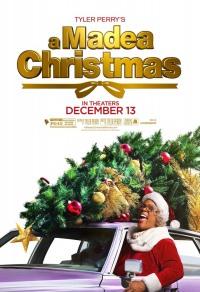 Смотреть Рождество Мэдеи онлайн на Кинопод бесплатно
