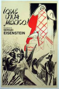 Смотреть Да здравствует Мексика! онлайн на Кинопод бесплатно