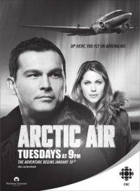 Смотреть Арктический воздух онлайн на Кинопод бесплатно