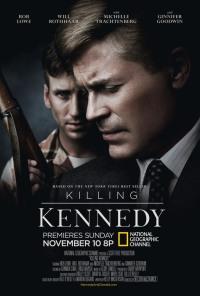 Смотреть Убийство Кеннеди онлайн на Кинопод бесплатно