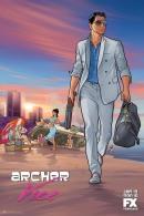 Смотреть фильм Арчер онлайн на Кинопод бесплатно