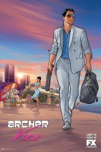 Смотреть Арчер онлайн на Кинопод бесплатно