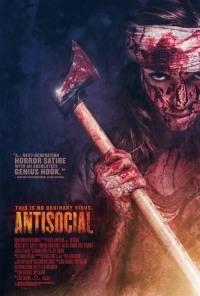 Смотреть Антисоциалка онлайн на Кинопод бесплатно