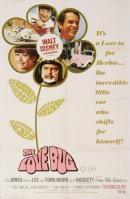 Смотреть фильм Фольксваген-жук онлайн на Кинопод бесплатно