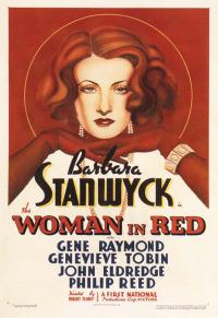 Смотреть Женщина в красном онлайн на Кинопод бесплатно