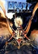 Смотреть фильм Тяжелый металл онлайн на KinoPod.ru платно