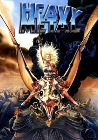Смотреть Тяжелый металл онлайн на Кинопод бесплатно