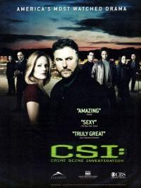 Смотреть C.S.I. Место преступления онлайн на Кинопод бесплатно