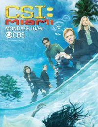 Смотреть C.S.I.: Майами онлайн на Кинопод бесплатно