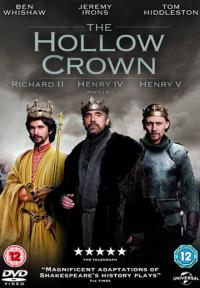Смотреть онлайн Пустая корона (The Hollow Crown)