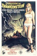 Смотреть фильм Франкенштейн создал женщину онлайн на Кинопод бесплатно