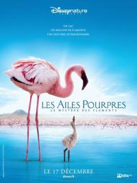 Смотреть онлайн Пурпурные крылья: Тайна фламинго (The Crimson Wing: Mystery of the Flamingos)