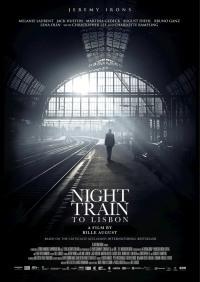 Смотреть Ночной поезд до Лиссабона онлайн на Кинопод бесплатно