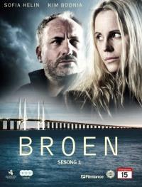 Смотреть Мост онлайн на Кинопод бесплатно