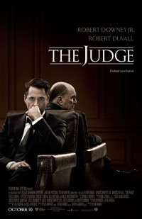 Смотреть Судья онлайн на Кинопод бесплатно