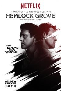 Смотреть Хемлок Гроув онлайн на Кинопод бесплатно