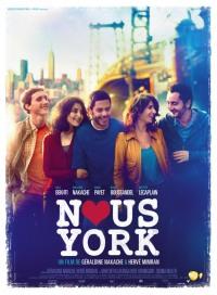 Смотреть Приключения французов в Нью-Йорке онлайн на Кинопод бесплатно