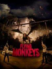 Смотреть Летучие обезьяны онлайн на Кинопод бесплатно