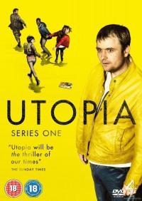 Смотреть Утопия онлайн на Кинопод бесплатно