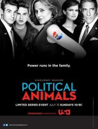 Смотреть Политиканы онлайн на Кинопод бесплатно
