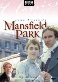 Смотреть Мэнсфилд Парк онлайн на Кинопод бесплатно