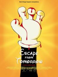 Смотреть Побег из завтра онлайн на Кинопод бесплатно