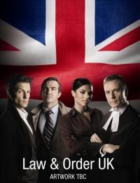 Смотреть Закон и порядок: Лондон онлайн на Кинопод бесплатно