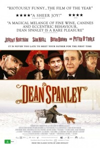 Смотреть Декан Спэнли онлайн на Кинопод бесплатно