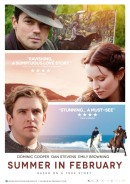 Смотреть фильм Лето в феврале онлайн на KinoPod.ru платно
