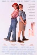 Смотреть фильм Моя девочка онлайн на Кинопод бесплатно