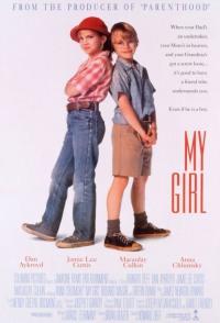 Смотреть Моя девочка онлайн на Кинопод бесплатно