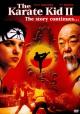 Смотреть фильм Парень-каратист 2 онлайн на Кинопод бесплатно
