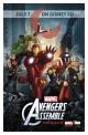 Смотреть фильм Команда «Мстители» онлайн на Кинопод бесплатно