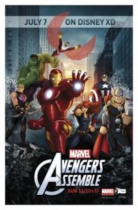 Смотреть Команда «Мстители» онлайн на Кинопод бесплатно