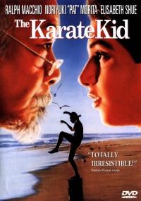 Смотреть Парень-каратист онлайн на Кинопод бесплатно