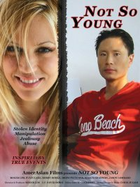 Смотреть Не так молод онлайн на Кинопод бесплатно