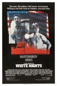 Смотреть Белые ночи онлайн на Кинопод бесплатно
