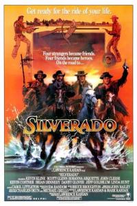 Смотреть Сильверадо онлайн на Кинопод бесплатно