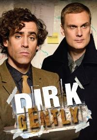 Смотреть Дирк Джентли онлайн на Кинопод бесплатно