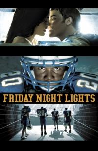 Смотреть Огни ночной пятницы онлайн на Кинопод бесплатно