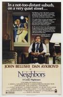 Смотреть фильм Соседи онлайн на KinoPod.ru платно