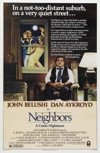 Смотреть Соседи онлайн на Кинопод бесплатно