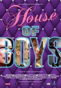 Смотреть Дом мальчиков онлайн на Кинопод бесплатно