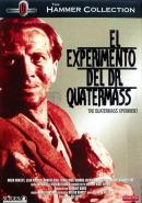 Смотреть фильм Эксперимент Куотермасса онлайн на Кинопод бесплатно