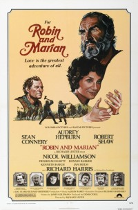Смотреть Робин и Мэриан онлайн на Кинопод бесплатно