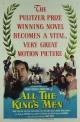 Смотреть фильм Вся королевская рать онлайн на Кинопод бесплатно