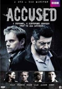 Смотреть Обвиняемые онлайн на Кинопод бесплатно